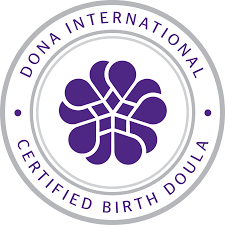 Certified Doula
