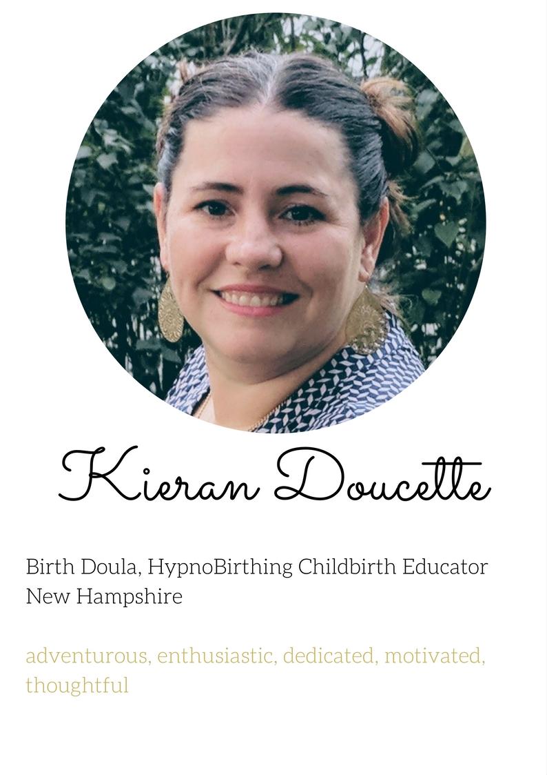 Birth doula in new hampshire