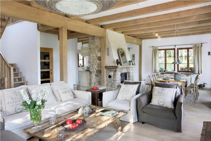 Visualizza altre idee su interni casa, arredamento, interni. Idee E Stili Di Un Interno Di Una Casa Di Campagna Balancedfoodandfuel Org