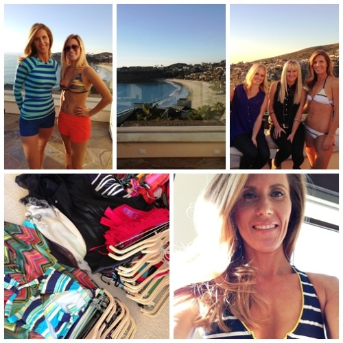 SwimSpot 2013 collage