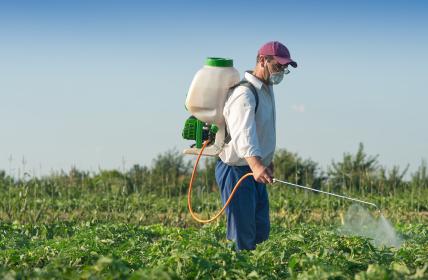 Xeneplex Pesticides Herbicides Cleanse