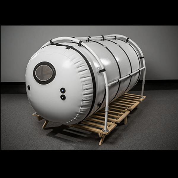 46″x 8′ Chamber $16,995 The Grand Dive PRO 1 (2Adult+1Child) w/ Stretcher