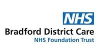 NHS Bradford Logo