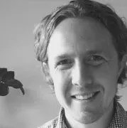 Photo of Clinical Psychologist Dr Charlie Heriot-Maitland
