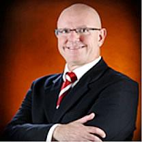 Mark Van Rooyen
