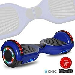 UL2272 certified electric self balance hoverboard
