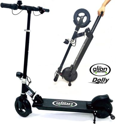 Glion Dolly foldable heavy adults electric scooter