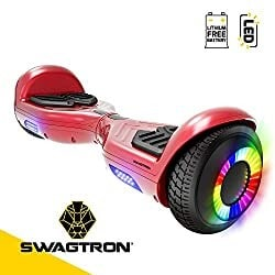 Swagboard perfect kids hoverboard