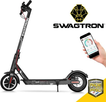 Swagtron commuter for adults