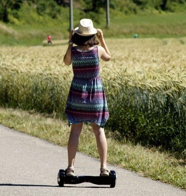 Best hoverboard for kids usage