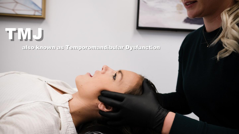 Balance Physiotherapy & Massage TMJ