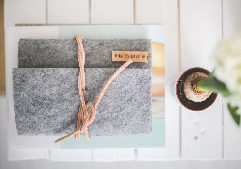 How to simplify your calendar and be more intentional with your time