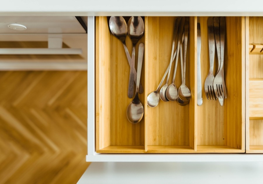 50 things you can declutter right now