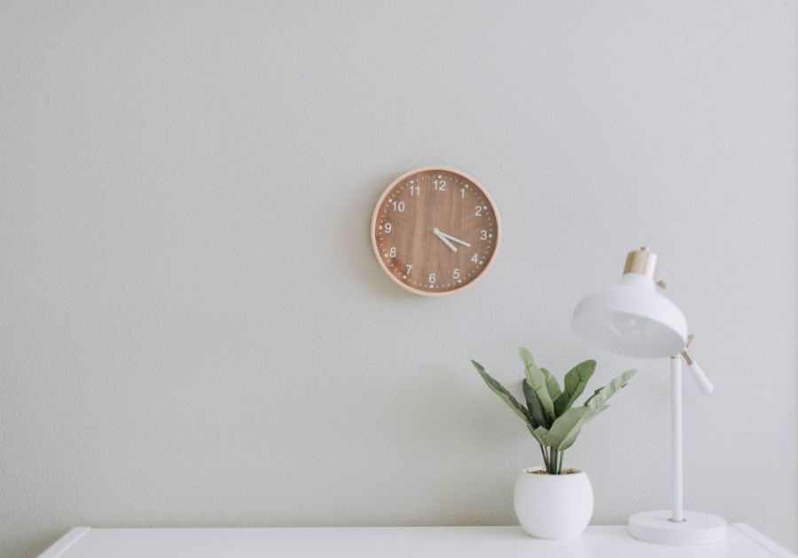 10 Minute Decluttering Projects