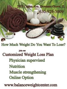 Balance Weight Center now providing weight loss services for adults