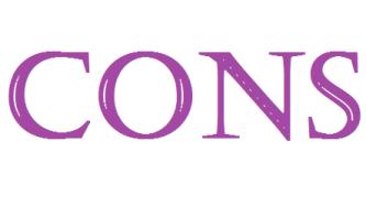 proscons-cons