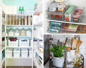 9 Best Kitchen Organization Hacks You'll Wish You Knew Sooner