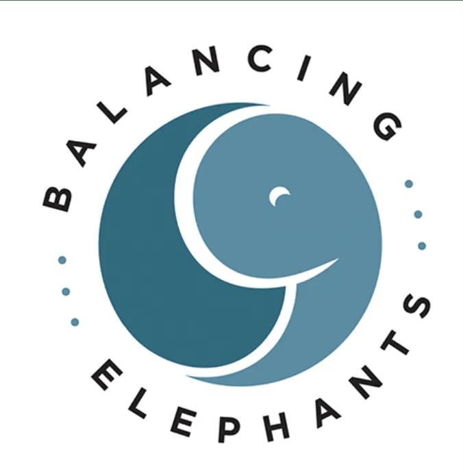 Balancing Elephants