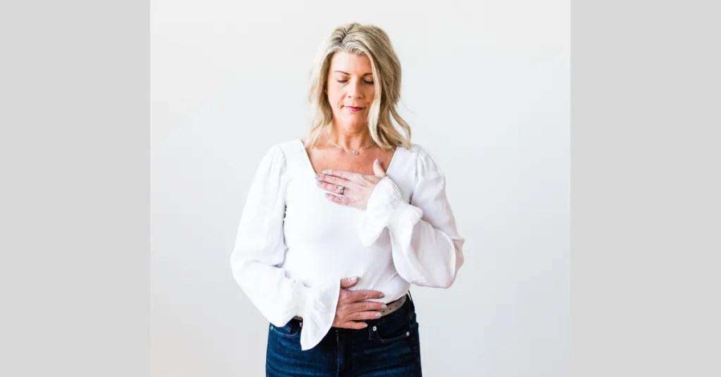 Stephanie Esser The Breathing Class