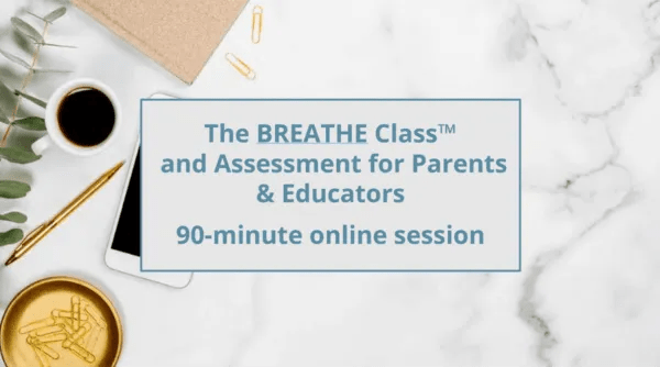 the breathing class-stephanie esser