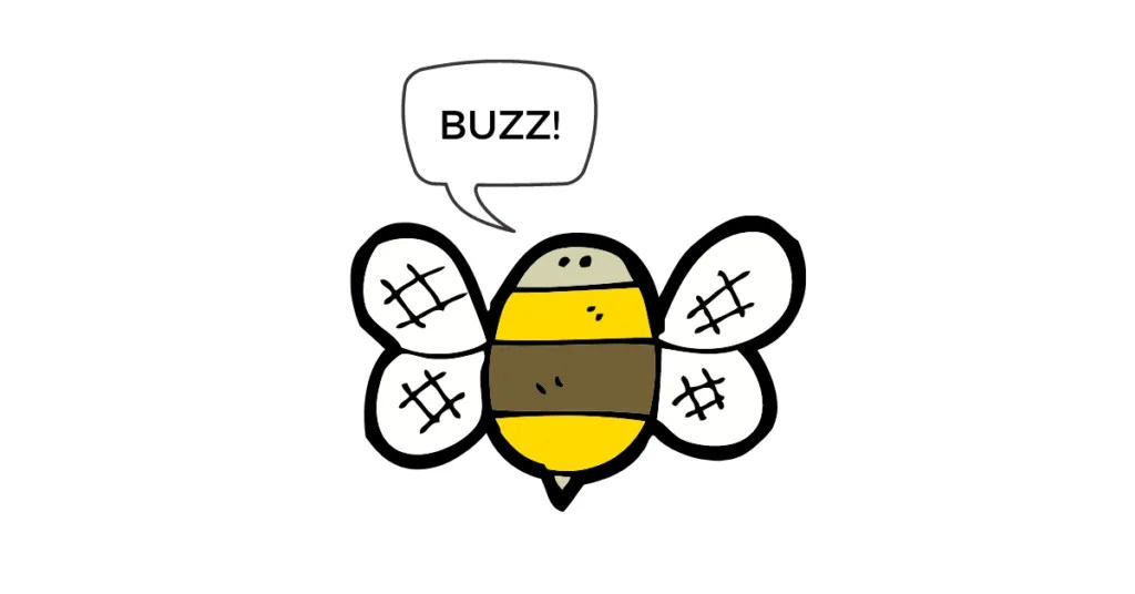 Bumble Bee breathing exercise for kids