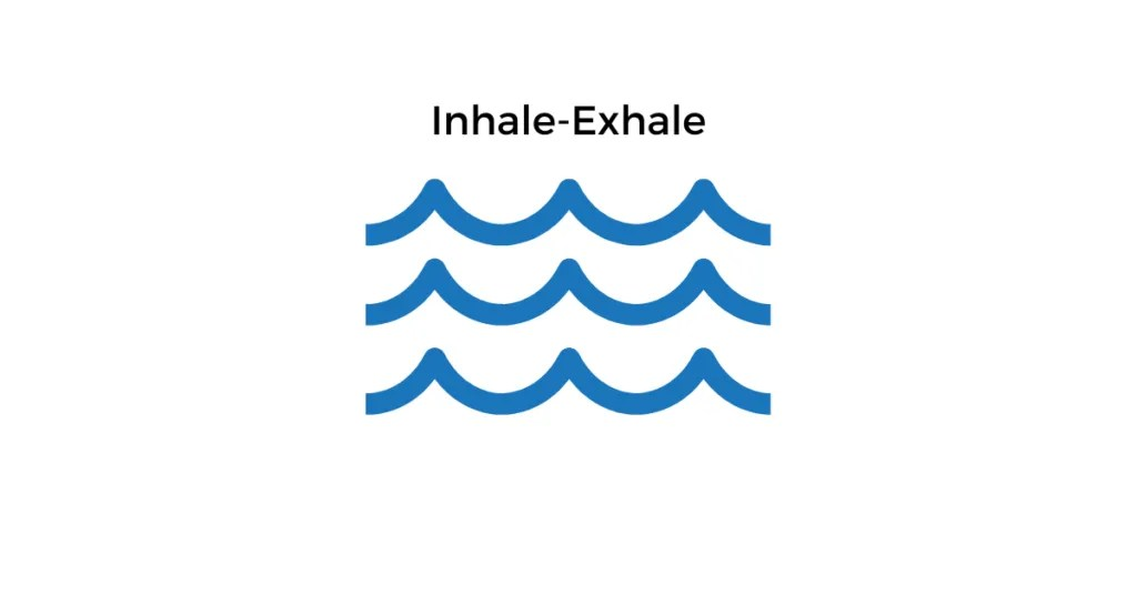 ocean breathing for kids