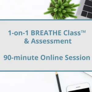 the breathing class assessment
