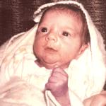 Stephanie Esser-birth story
