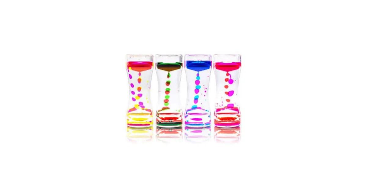 Liquid Motion Bubbler-Stress Relief Toys