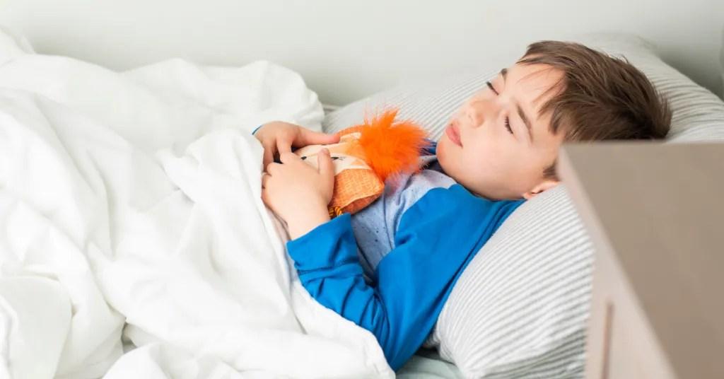 balancing elephants Kids Bedtime Routine