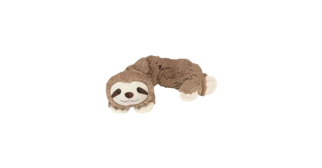 Warmies-stress relief toy