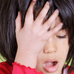 childhood anxiety symptoms