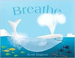 Breathe best books for kids