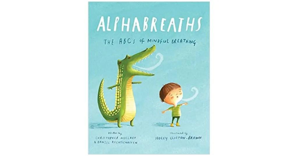 Alphabreaths best books for kids