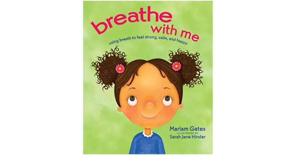 breathe with me best books for kids