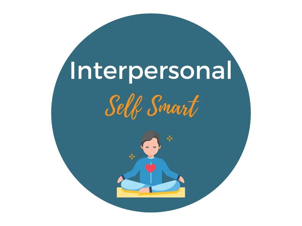 interpersonal-self smart intelligence