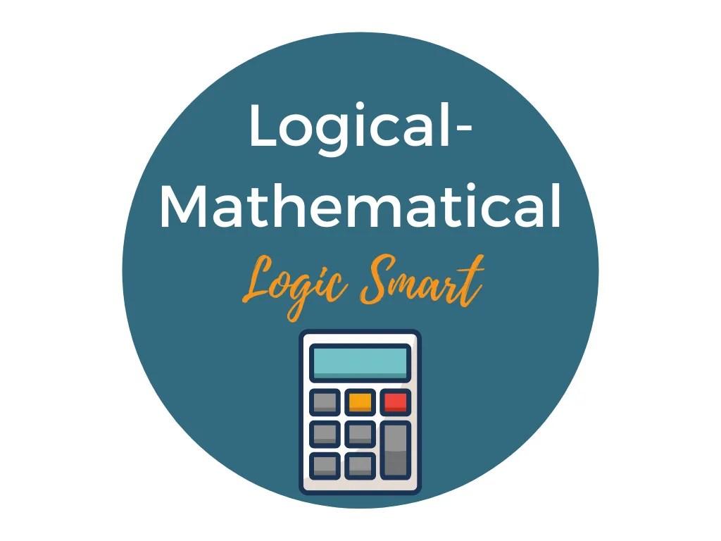 logical-mathematical intelligence