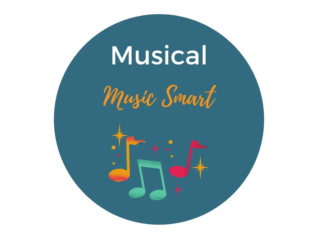 What is multiple intelligence-musical intelligence