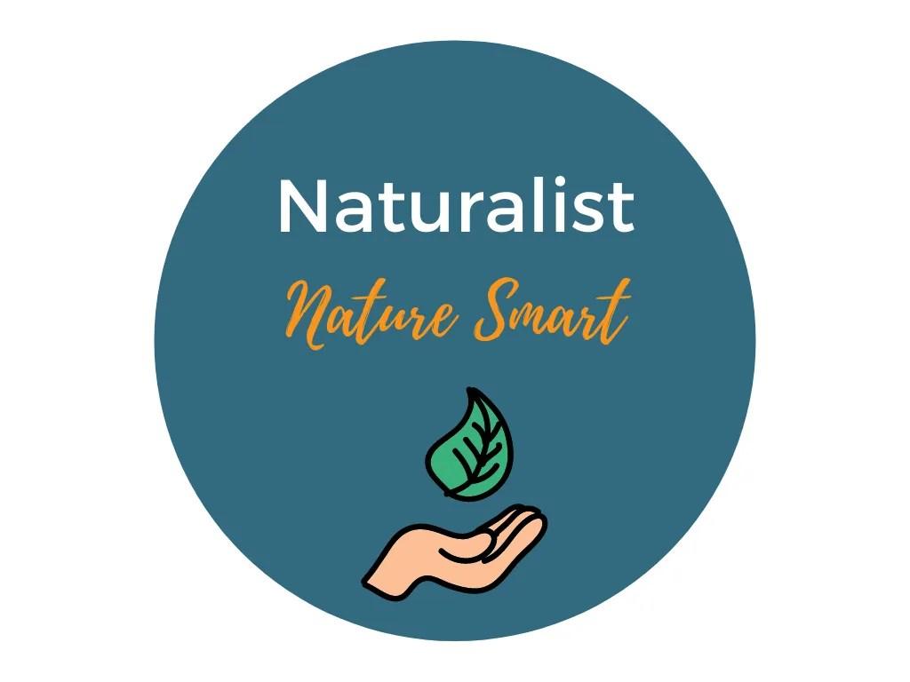 naturalist intelligence