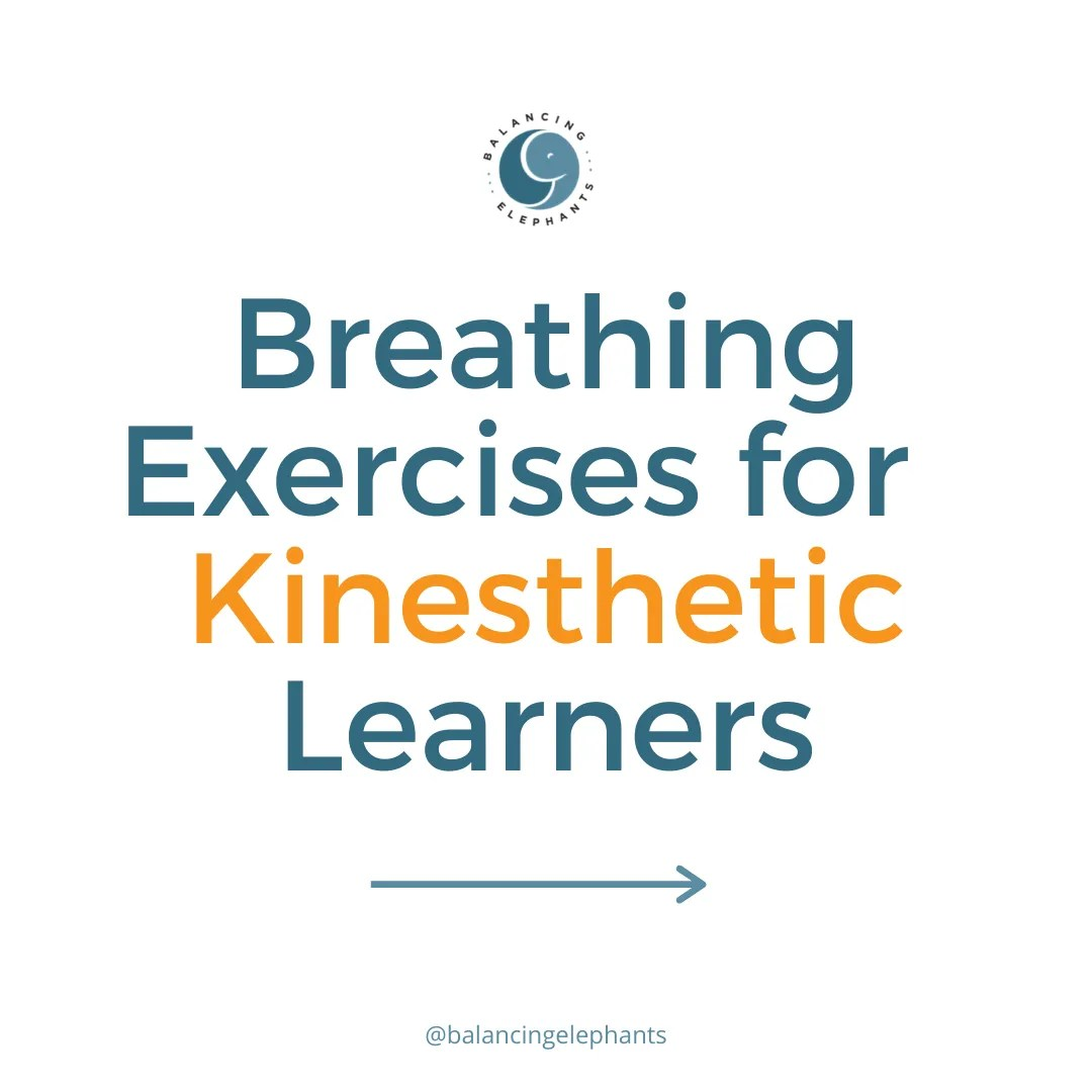 kinesthetic style of learning