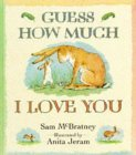 I Love/Hate the 'Guess How Much I Love You?' Book