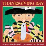'Thanksgiving Day' Children's Book