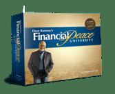 Balancing Motherhood's Gift Guide 2010: Financial Peace University
