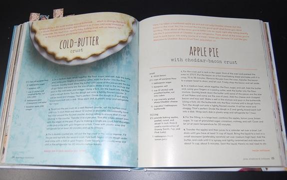 Joy the Baker apple pie from Homemade Decadence