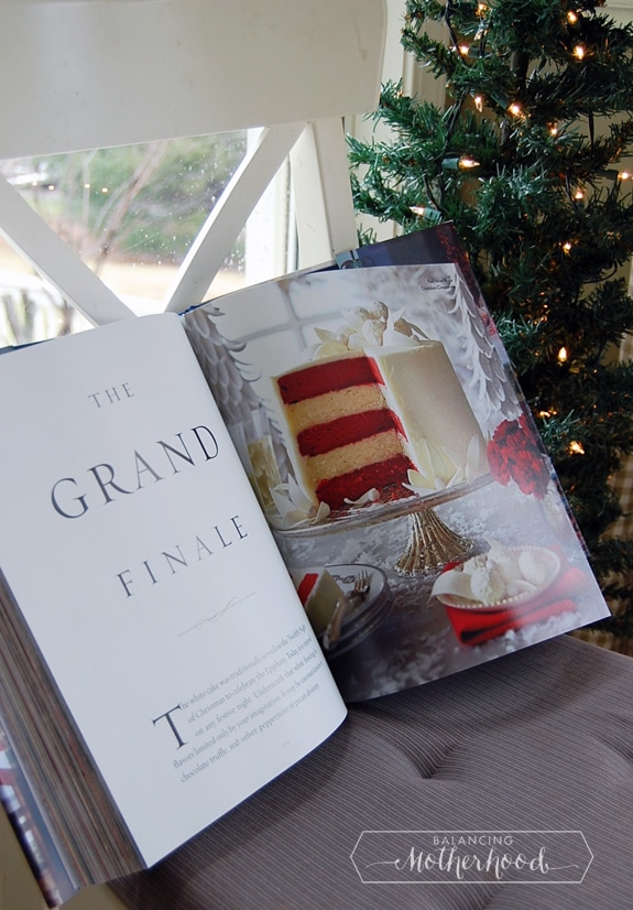 Christmas All Thorugh The South by Southern Living