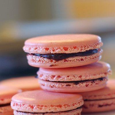 Perfect Macarons Recipe