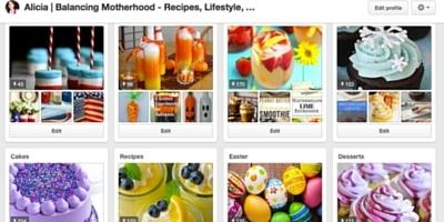 @thebalancingmom on Pinterest