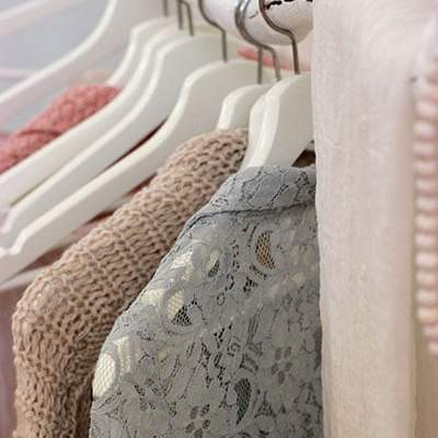 Spring Clean Your Closet with a Closet Cleanout