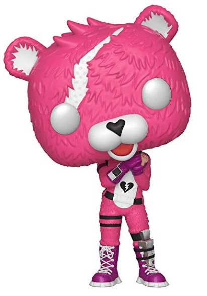Fortnite Cuddle Team Leader Funko Pop!