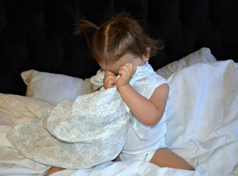 3 Other Ways To Use A Swaddle Blanket